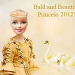 Bald and Beautiful Barbie: A New Campaign 'Not Just for Girls with Cancers'