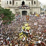 Black Nazarene Procession Terror Threat Confirmed by Pres. PNoy