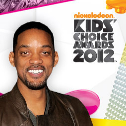 Will Smith to host Kids' Choice Awards