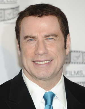 John Travolta Actor/ Pilot will donate a jet to a museum in Georgia