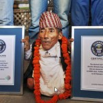 Chandra Bahadur Dangi: World's Shortest Man Overthrows Balawing