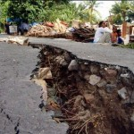 Negros Oriental 6.9 Earthquake Photos & Videos