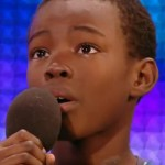 Malakai Paul: Standing Ovation on Britain's Got Talent 2012 Audition