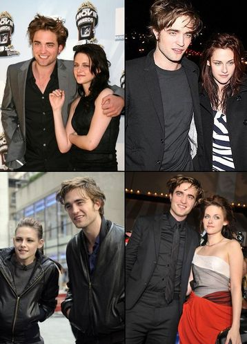 Robert Pattinson Top Best Dressed 2012