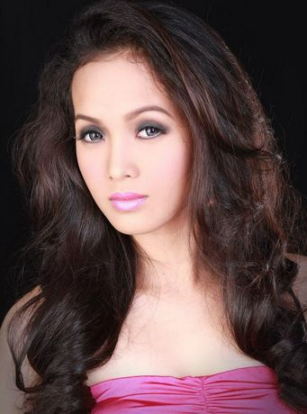 Miss Philippines Earth 2012 Candidate
