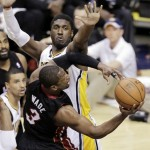Miami Heat Eliminated the Pacers in Game 6 Score: 105-93 Highlights Video