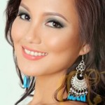 Glennifer Perido: 2012 Miss Philippines Air Winner