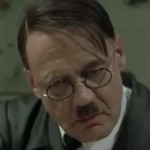Hitler's Reaction to Tulfo vs. Santiago Brawl Spoof Video Goes Viral