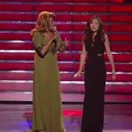 "Jessica Sanchez and Jennifer Holliday: ""And I Am Telling You I'm Not Going"" AI Finale (Video)"