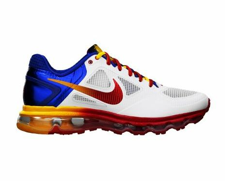 Nike Pacman Shoes