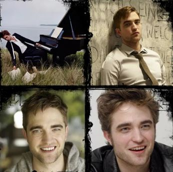 Robert Pattinson Compiled Videos Dedicate From his Fans