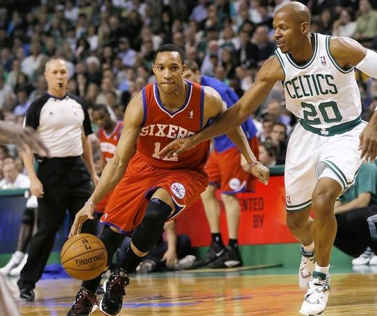 Boston Celtics Defeated the Sixers in Game 5 Score 101-85 Highlights