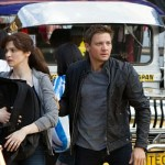 Newest Bourne Legacy Trailer with Philippine Scene Released Video