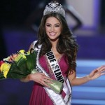 Olivia Culpo of Rhode Island: Miss USA 2012 Winner Video