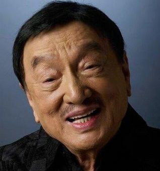 Dolphy Dies at 83