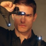 G-Speak: Hi-Tech Computer System Behind the Film 'Minority Report' Becomes Real