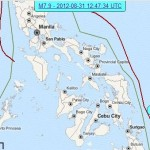 Tsunami Warnings Issued After 7.9 Earthquake Hits the Philippine Coasts