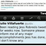 Julio Villafuerte Tweets Against Robredo Sparked Online Outrage