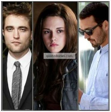 Robert Pattinson Speaks to Kristen Stewart After