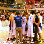 Smart Gilas vs. Lebanon Live Coverage 34th Jones Cup