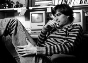 Steve Jobs Photos