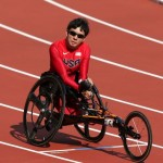 Raymond Martin: First Filipino-American to Win Two Paralympic Gold Medals