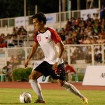 Wolf, Caligdong & Porteria Scored 3 Goals for Azkals vs. Chinese Taipei