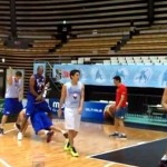 Smart Gilas Pilipinas Gangnam Style Video Goes Viral