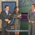 TV Patrol's Gangnam Style Video Led by Noli de Castro