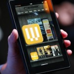 Amazon's Kindle Fire Taps Nokia for Native Maps Apps