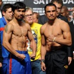 Pacquiao Camp Confirmed Marquez as the Next Opponent for December 1 Fight