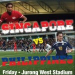 Azkals vs. Singapore Match Preview FIFA International Friendly Sept. 7, 2012