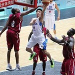 Smart Gilas Defeated by Qatar 63-79 Settled for Fourth Place