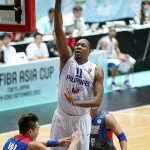 Smart Gilas Defeated Chinese Taiwan Clinched Semi-finals vs. Iran