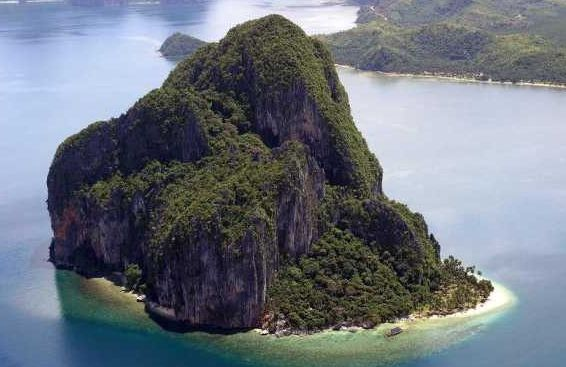 Palawan Top 8 World's Best in Travel 2013