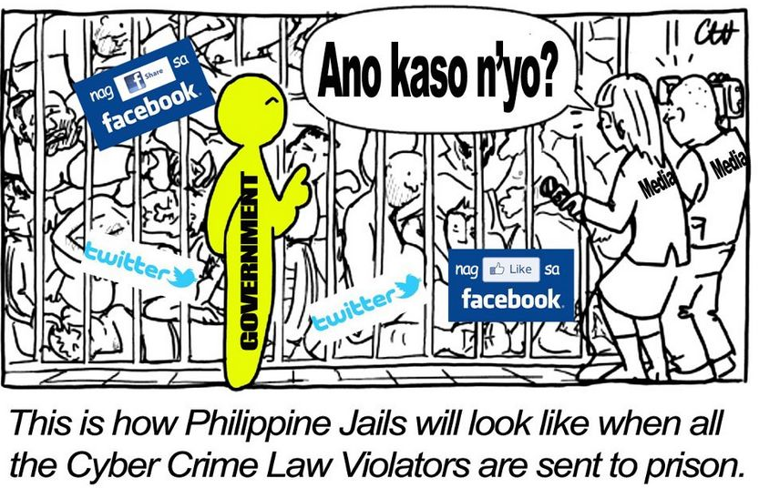 Anti-Cybercrime Law's IRR signed after 3 years
