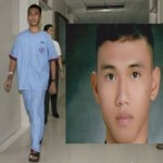 Alfonso Aviles: PMA Cadet Prevented Robbery Recovered from Coma