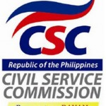 October 2012 Civil Service Exam Results List