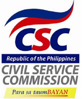 October CSC Board Exam List of Passers
