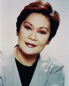 Marilou Diaz Abaya Passed Away