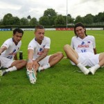 Azkals' Schrock and Guirado Not Available for Suzuki Cup