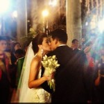 Zoren Surprised Carmina with a Wedding (Video)