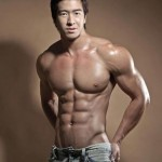 Jason Chee of Singapore Wins Mr. Internet Popularity 2012
