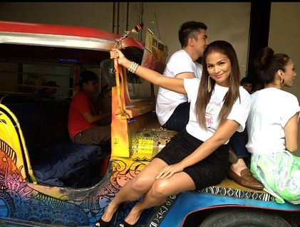 Jeepney TV Launched on ASAP 2012 (Video) - Philippine News
