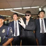 Lee Min Ho Schedules in Manila for Bench & ABS-CBN