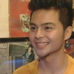 Mark Mabasa: Former X Factor Impressed David Foster (Video)