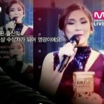 Sarah Geronimo: Best Asian Artist on MAMA 2012 Awards