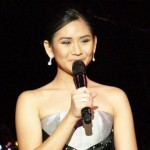 "Sarah Geronimo's ""Pure OPM Classics"" Reached Platinum"