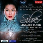 Regine Velasquez Silver Concert Video Losses Her Voice