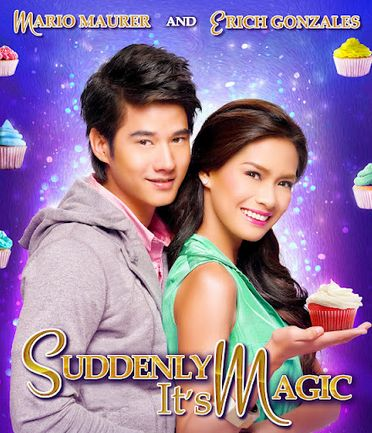 Suddenly it 39 s magic box office income php 25 million in 5 days philippine news - Mojo box office philippines ...